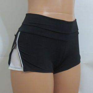 ⭐For Bundles Only⭐BEBE SPORT Shorts Black S